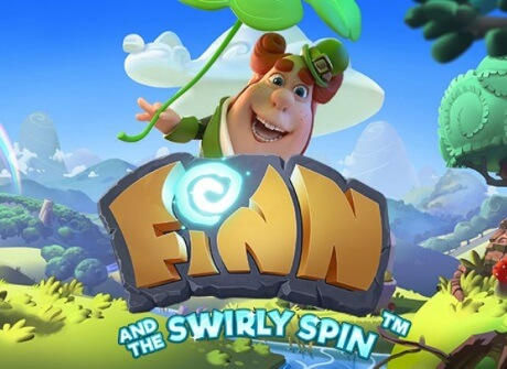 слот Finn and the Swirly Spin